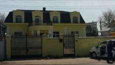 Casa Marioarei Zavoranu