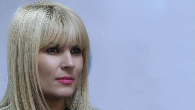 Elena Udrea vesela