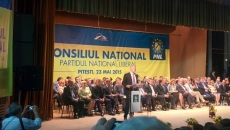 consiliu national pnl congres