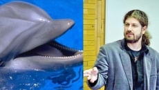 Remus Cernea si delfinii