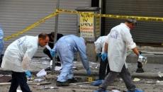 Explozii la două sedii ale Partidului Popular Democrat din Turcia
