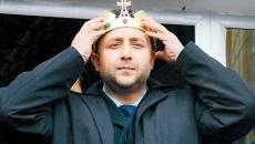 Dan Stanescu, regele romilor
