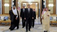 Victor Ponta, vizită oficială în ţările arabe