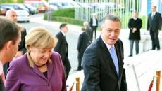 Diaconescu Merkel