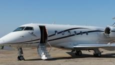 Avion de lux
