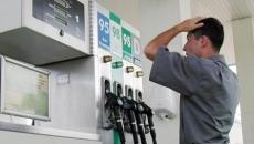 Carburanţi Petrom