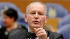 Prim-vicepreședintele Comisiei Europene, Frans Timmermans