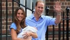 Kate a nascut