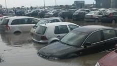 Inundatii ploiesti