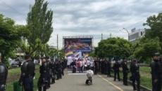 Bataie Chisinau