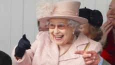 regina elisabeta ii