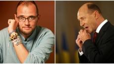 Traian Băsescu şi Oreste