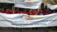 Protest SNFP