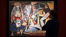 Un tablou de Picasso, cea mai scumpă operă de artă din istorie