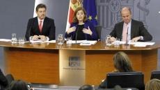 Guvernul de la Madrid