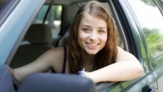 tineri permis de conducere