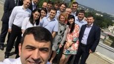 premierul demisionar al Moldovei