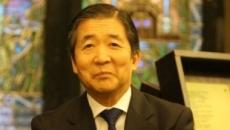 ambasadorul japoniei in romania