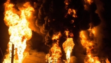Explozie KIEV