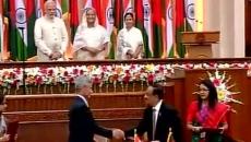 India si Bangladesh