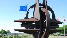 NATO oficial