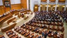 parlament camere reunite