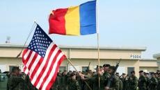 Romania si SUA