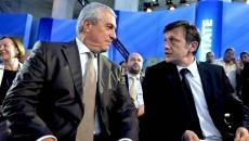 Tariceanu si Antonescu