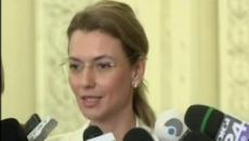 Alina Gorghiu, dupa votul pensiilor speciale