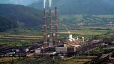 Termocentrala Mintia, din Complexul Energetic Hunedoara