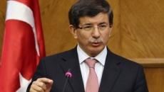 Prim-ministrul turc Ahmet Davutoglu