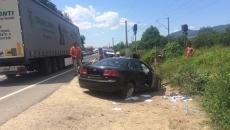 Accident foto loc accident