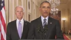 Barack Obama şi Joe Biden