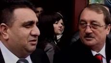Basescu si Bercea Mondial