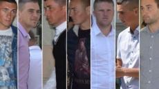 Cei 7 violatori