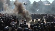 Violente Kiev