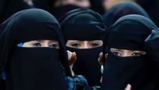Femei Arabia Sauditas