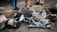 accident siria