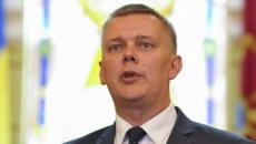 Ministrul polonez al apărării, Tomasz Siemoniak