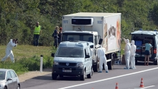 Camion Austria