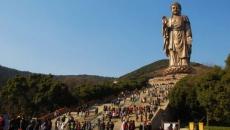 Statuia lui Buddha