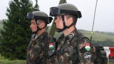 militari ungari