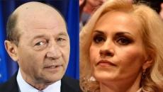 Firea si Basescu