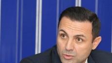 Şeful Direcţiei Antifraudă din cadrul ANAF, vicepreşedinte al Fiscului, Romeo Nicolae