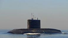 submarin rus