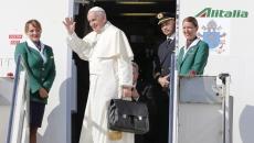 Papa Francisc, vizita Cuba