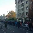 protest oprea
