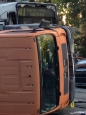 tramvai 41 accident 2
