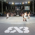 FIBA 3x3 World Tour Final