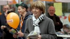 Henriette Reker, candidată independentă la primăria orașului Koln